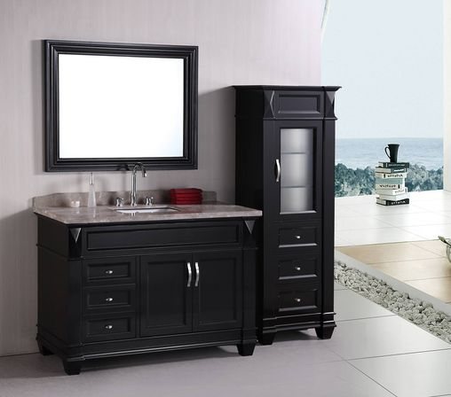 The Cheap Bathroom Vanity Sets.