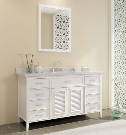 Bathroom Vanity Vendors narrow bathroom vanities, 14 photo | bathroom designs ideas