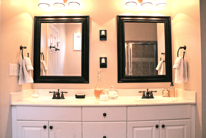 Bathroom Mirrors San Diego bathroom vanity mirrors | bathroom designs ideas
