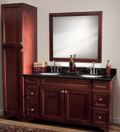 Bathroom Cabinets Los Angeles bathroom vanities nj - creditrestore