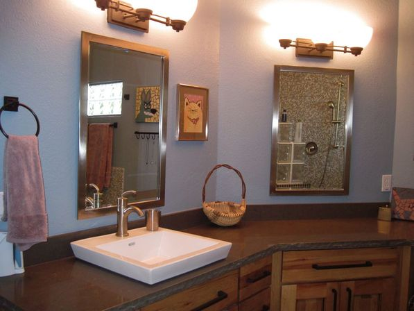 Brushed Nickel Bathroom Mirror What Customers Should Know