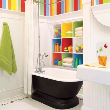 7 ways to use kids bathroom decor bathroom designs ideas