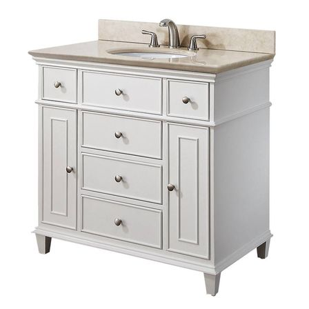10 Things Of 36 Inch Bathroom Vanity Bathroom Designs Ideas