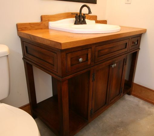 Custom Made Bathroom Vanities custom bathroom vanities, top tips for womans | bathroom designs ideas