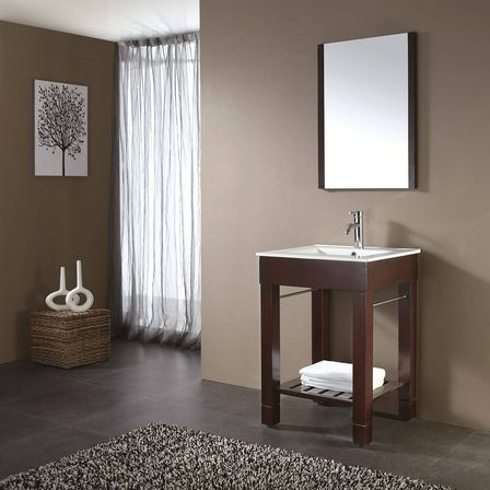 Dye bathroom vanity how to choose tips bathroom for Bathroom designs diy