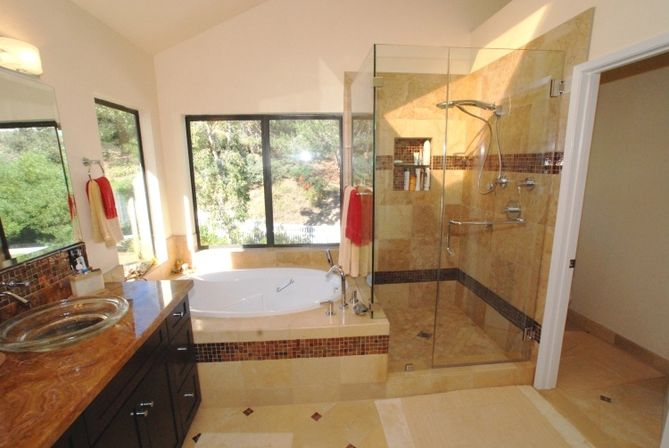 5 Advises To Make Diy Bathroom Remodel Bathroom Designs