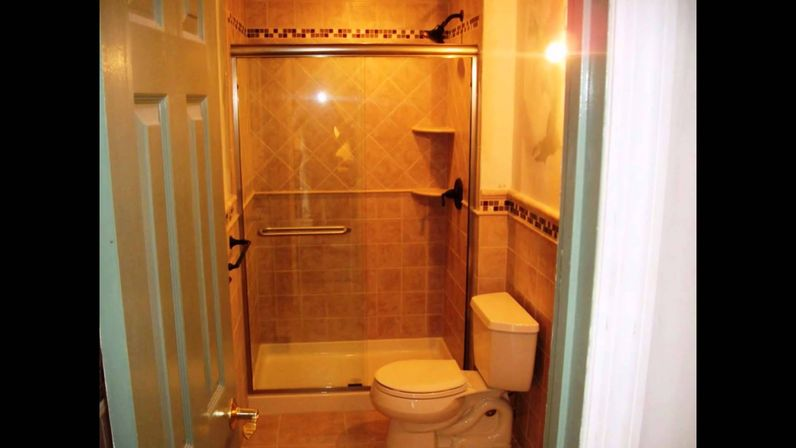 How To Make Simple Bathroom Designs?