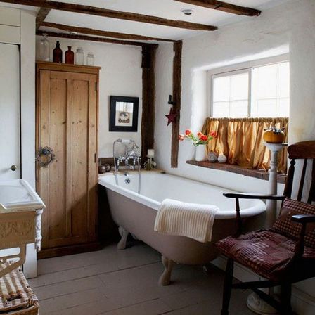 Bathroom Decorating Ideas Country country bathrooms designs. 30 modern bathroom design ideas for