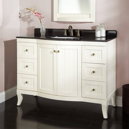 Cheap bathroom vanities with tops 7 tips bathroom for Bathroom vanity cabinets