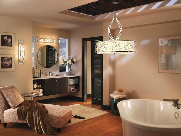 18 bathroom lighting ideas bathroom