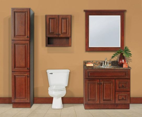 Bathroom Cabinets Top Tips Designs Ideas