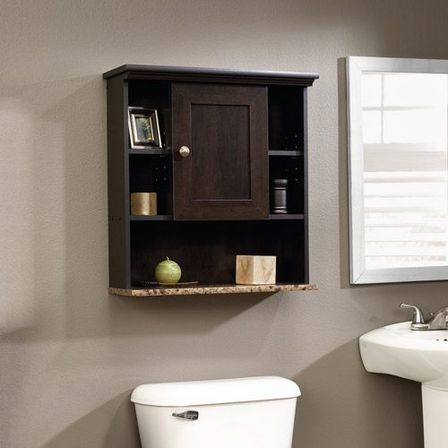 Bathroom cabinet over toilet top tips bathroom designs for Over the toilet cabinet