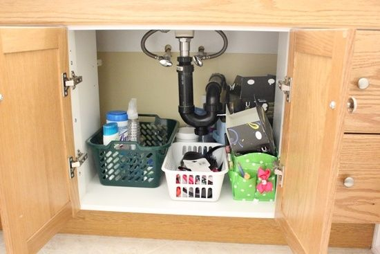 Bathroom Cabinet Organizers My Favorite Tips Bathroom