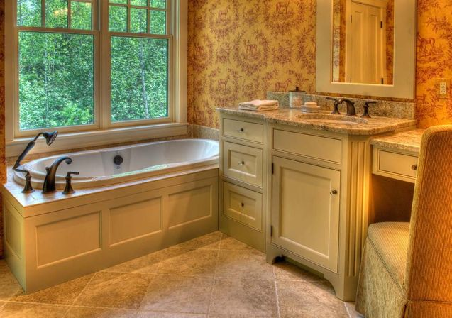 Custom Bathroom Vanities, Top Tips For Womans