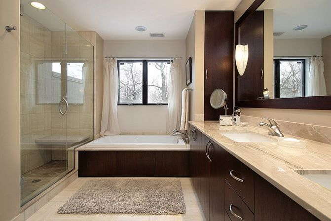 Spacious bathroom design software a flight of fancy for Bathroom remodel software