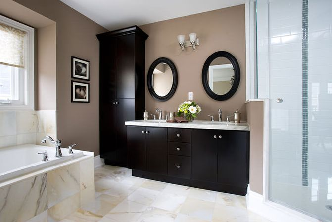 modern bathroom d cor and it 39 s features bathroom