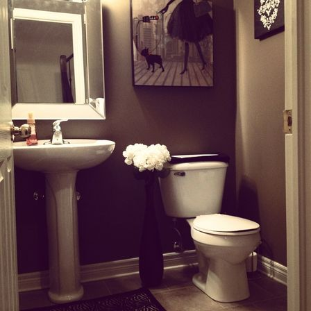 Paris bathroom decor 40 photo bathroom designs ideas for 2nd bathroom ideas