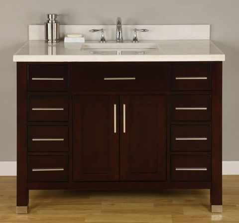 8 Ways For 42 Inch Bathroom Vanity Repairs