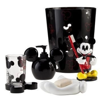 mickey mouse bathroom d cor 14 photo bathroom designs ideas