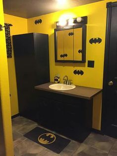 Delightful ... That Black Is Combined With Other, Particularly With A Bright And Vivid  Colors. Therefore, If You Want To Make A Beautiful Interior Of Your Bathroom,  ...