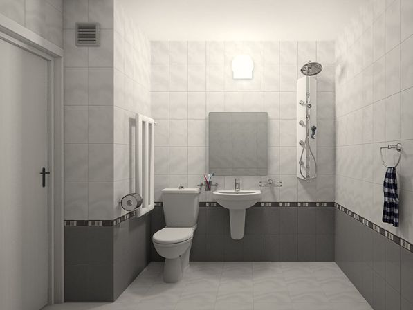 Today Invented Many Interesting Solutions Specifically For Inexpensive  Bathroom Remodel: Lockers Of Various Sizes, Shapes, And Wall Mounted  Sanitary Ware, ...