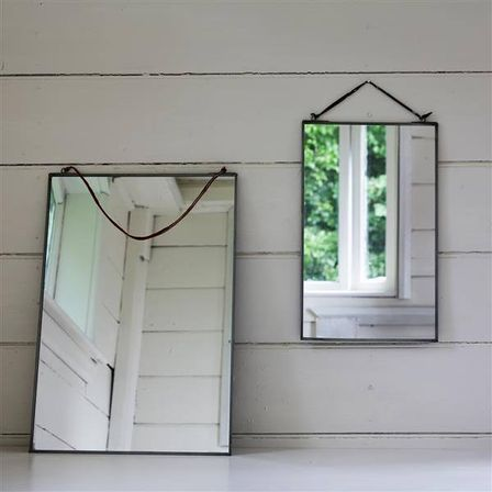 Vintage Bathroom Mirrors Consist Of Several Main Elements