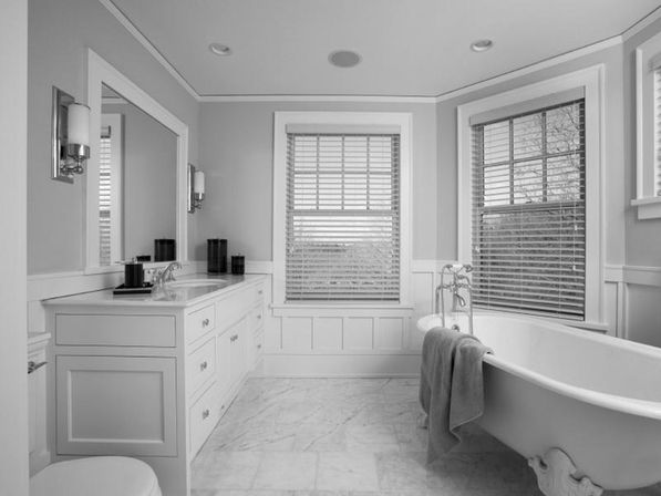 Bathroom Remodel Cost Mn master bathroom remodel with cabins of glass | bathroom designs ideas