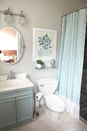 Bathroom Remodel Order Of Operations : Ways to make tiny bathroom remodel with