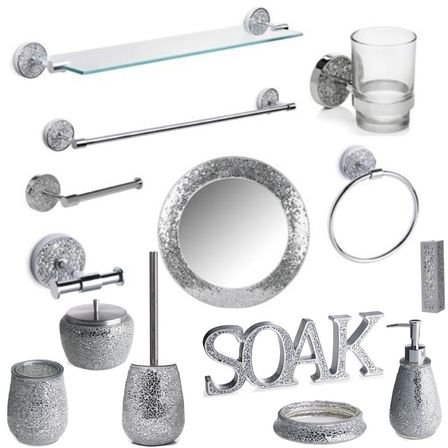 Http Worldbathroom Com Mirrored Bathroom Accessories How To Mix Practicality And Beauty