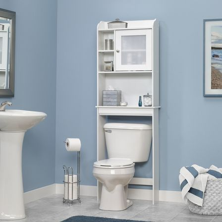 Bathroom cabinet over toilet top tips