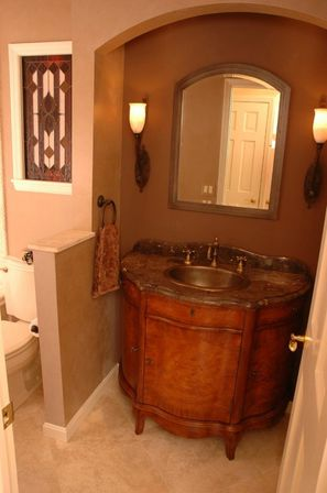 Bathroom cabinets houston bathroom designs ideas for Bathroom ideas houston