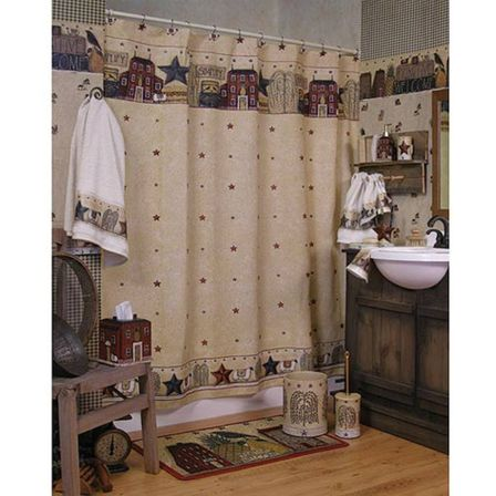 Outhouse bathroom decor 12 photo bathroom designs ideas for Bathroom decor styles