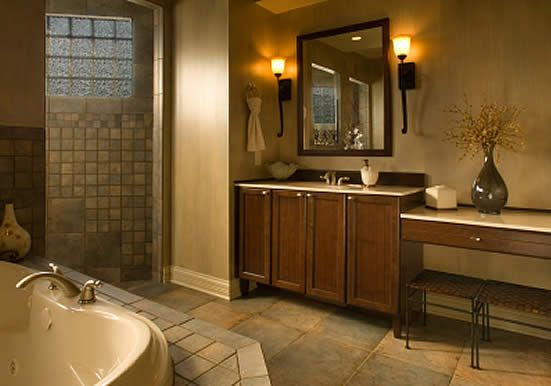 7 new ways bathroom remodel bathroom designs ideas for Bathroom remodel 85382