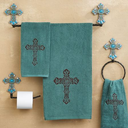 Turquoise bathroom decoration as the most popular bathroom for Turquoise and brown bathroom decor