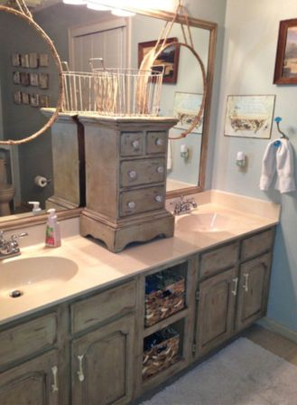 Primitive bathroom decorating ideas - Read Making Nautical Bathroom D Cor By Yourself