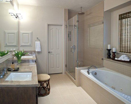 5 ideas for easy bathroom remodel bathroom designs ideas for Simple shower designs