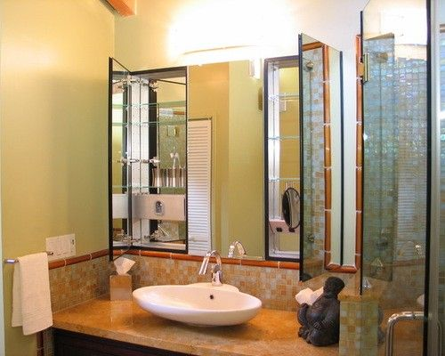 to select the design of a small guest bathroom remodel ideas it is necessary first of all to imagine or draw on paper the basic elements from which to draw - Guest Bathroom Remodel Designs
