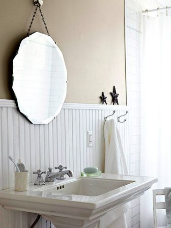 Small Bathroom Mirrors And Big Ideas For Interior Small Bathroom - Small bathroom mirror ideas