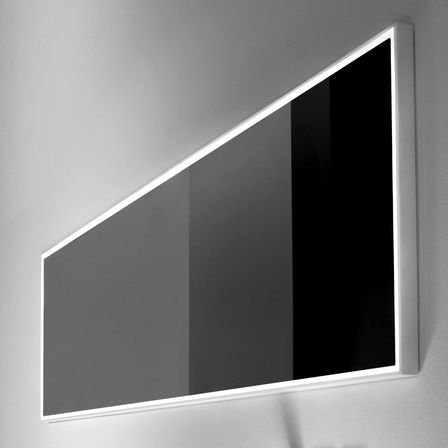Led Bathroom Mirror The Best Solution In The Interior
