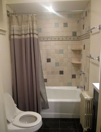 Toilets in full bathroom remodel bathroom designs ideas for Toilet and bath design ideas