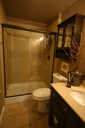 Small Bathroom Remodel New Ideas Bathroom Designs Ideas - Small master bathroom makeover ideas