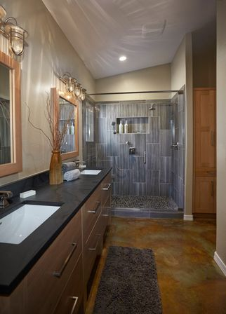 magnification guest bathroom remodel bathroom designs ideas