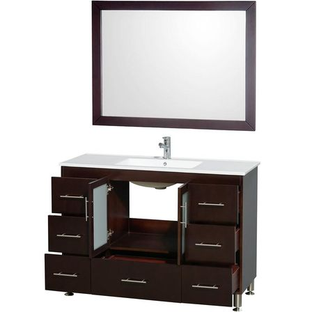 ways to choose 48 inch bathroom vanity bathroom designs