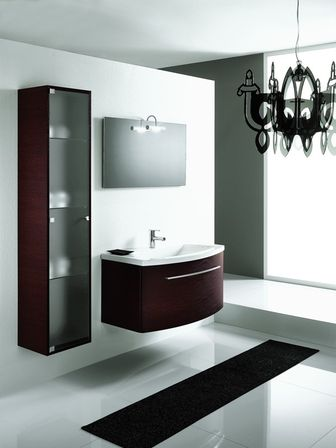 Contemporary bathroom cabinets bathroom designs ideas - Modern bathroom vanities ideas for contemporary design ...