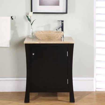 Small bathroom vanities with tops bathroom designs ideas for Small bathroom basin cabinets