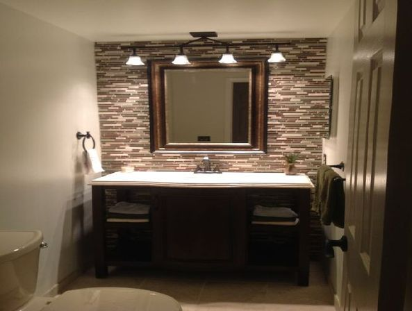 READ Tilting Bathroom Mirror How To Choose And Save Its Beauty