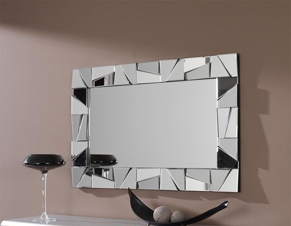 Modern mirrors 5 things you need to know bathroom for Types of bathroom mirrors