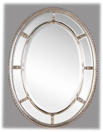 oval mirrors eternal classic shape for all interiors