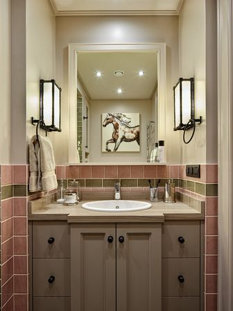 Full bathroom sets the number one method to use for Full bath set