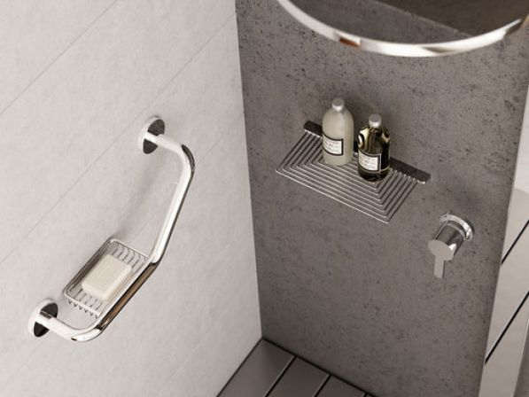 Modern bathroom accessory sets want to know more for Toilet accessories